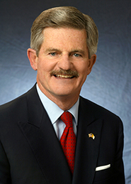 Nicholson '61 Elected Vice-Chair of West Point Board of Visitors