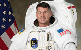 West Point Graduate Shane Kimbrough '89