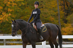West Point Equestrian Team