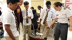 West Point STEM Outreach