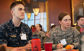 West Point Negotiation Project Workshop