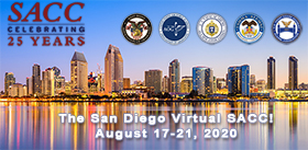 San Diego SACC Is Going Virtual 8/18—8/21