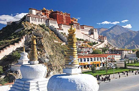 WPAOG travels to Tibet
