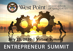 West Point Graduate Entrepreneurs Summit