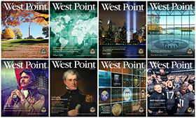West Point Magazine Digital Editions Available Online