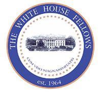 Harrison '04 Named White House Fellow