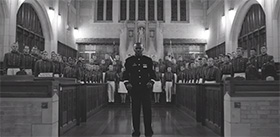 "USMA's Inspiring ""Sing Second"" and ""GEN Davis"" Videos, Photography Honored"
