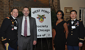 West Point Society of Chicago