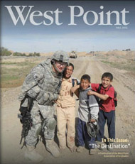 West Point Magazine Fall 2012