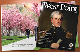 West Point Magazine Summer