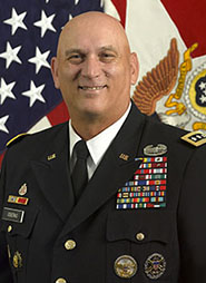 GEN Odierno '76 Elected to Eastern Air Lines Board of Directors