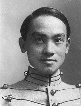 Remembering LTG Ying Hsing Wen Class of 1909
