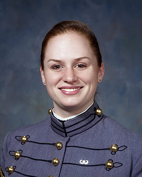MAJ Jaster '00 to be Third Ranger Grad October 16