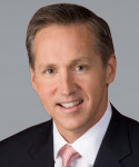 Jeff Martin '84, named CEO of SDG&E