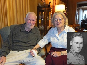 BG(R) Tripp '33 and Liliane