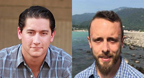 Brennan '08 & Donnelly '09 Selected as Take Point Fellows