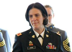 Jebb '82 Nominated to be the Next Dean of West Point