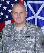 Center for the Study of Civil-Military Operations Welcomes Hunzeker as Chair