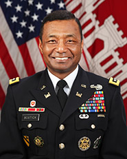 LTG(R) Bostick Named Distinguished Member of ASCE
