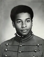 Reggie Johnson '80