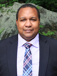 WPAOG Welcomes Terence Sinkfield '99 as New VP of Alumni Support