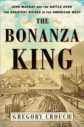 """Crouch '88 Releases """"The Bonanza King"""""""