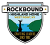 Rockbound Highland Home