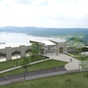 Army West Point Visitor Center Rendering