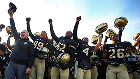 West Point Football Team