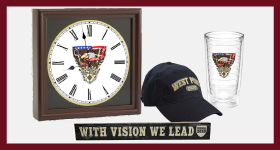 With Vision, They Lead