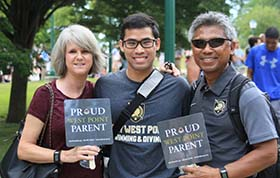 West Point Parents