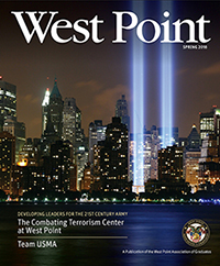 Learn About the Combating Terrorism Center