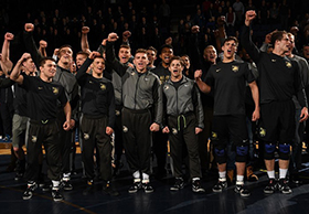 Wrestling Recruiting Class Ranked by WIN Magazine