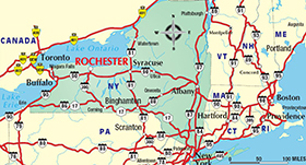 WPPC in Rochester