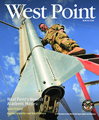 West Point Winter 2020 is In the Mail!
