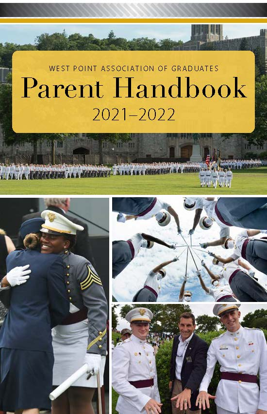 West Point Parent Handbook