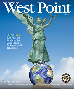 West Point Magazine Fall 2015