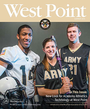 West Point Magazine Summer 2015