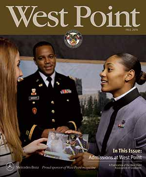 West Point Magazine Fall 2014