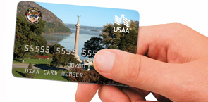 USAA Credit Card