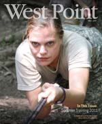 West Point Magazine Fall 2011