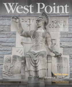 West Point Magazine Winter 2012