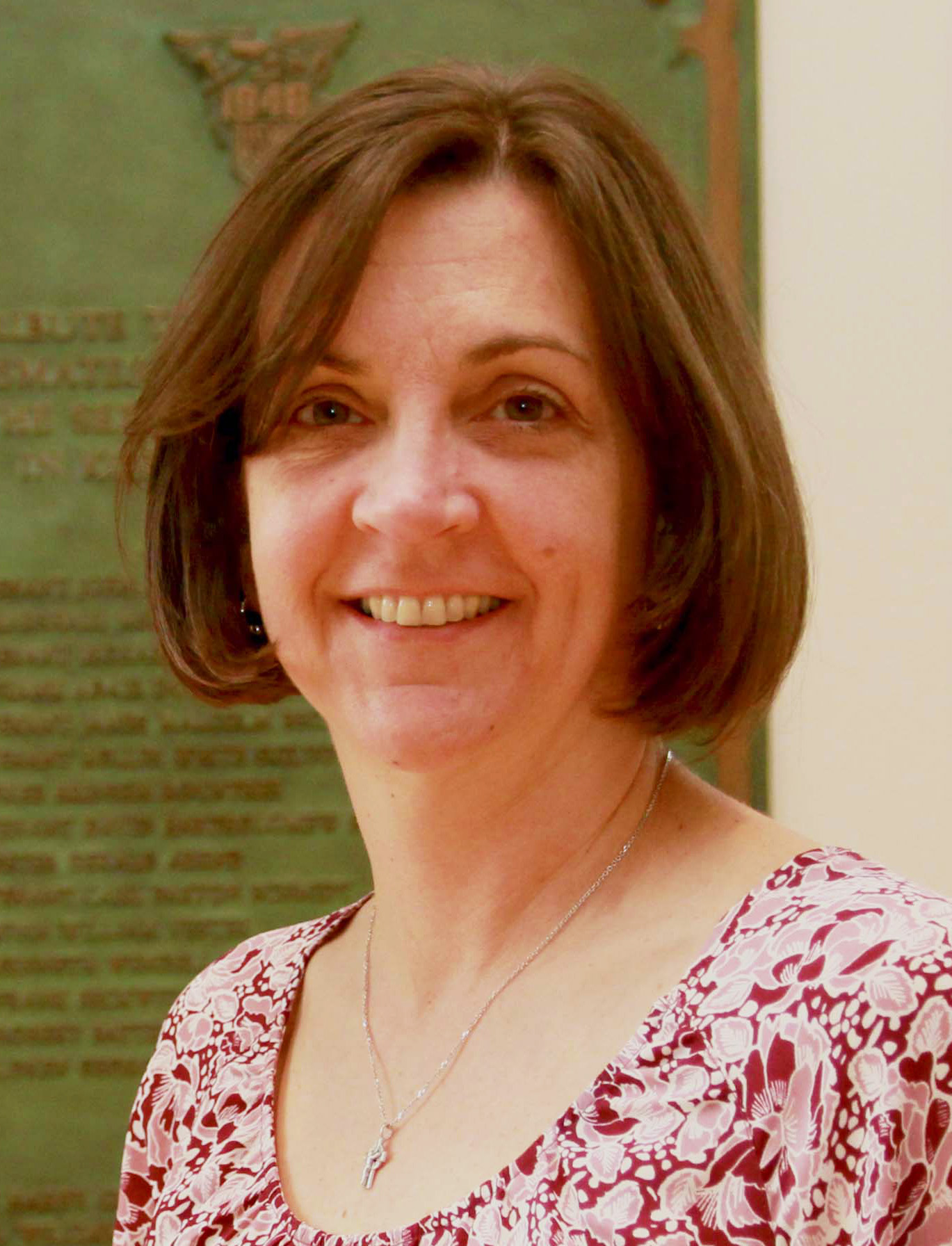 Kimberly A. McDermott '87
