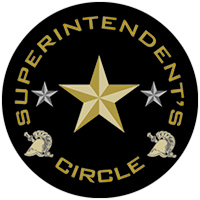 It's Not Too Late to Join the Superintendent's Circle!