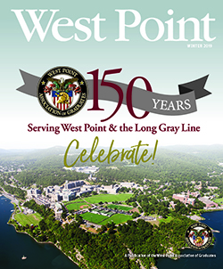 West Point Magazine Winter 2019