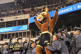 Army Navy Tailgate Sponsorships Still Available