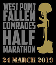 West Point Fallen Comrades Half-Marathon – Run or Ruck!