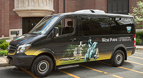 Visiting West Point? Book Your Grad Insider Tour Now!