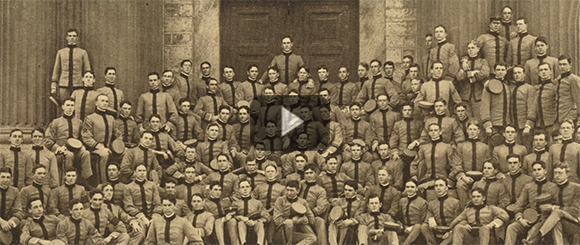 Celebrate! WPAOG's 150th Anniversary Video & Virtual Toast