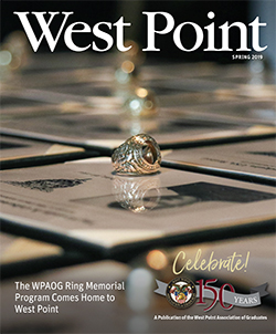 West Point Magazine Spring 2019
